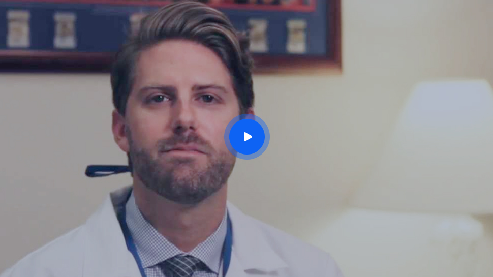 Doctor Douglas Barker