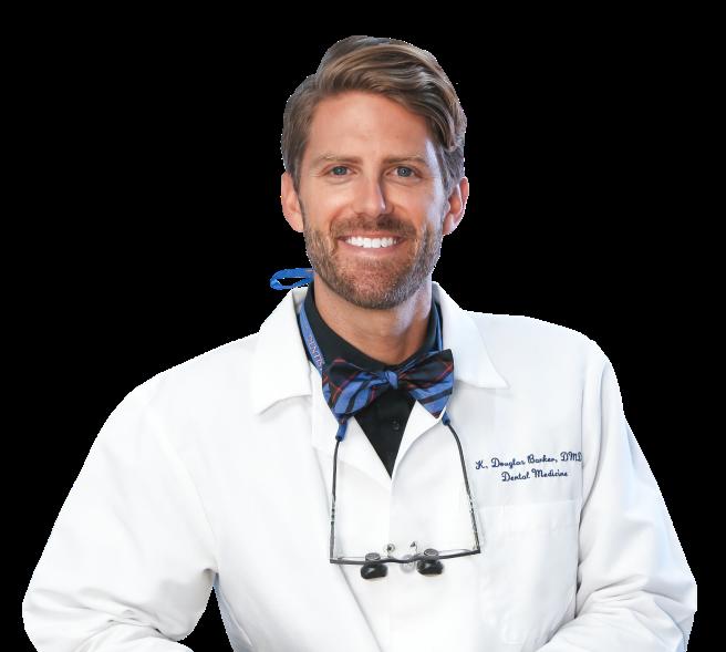 Meet Dr. Barker