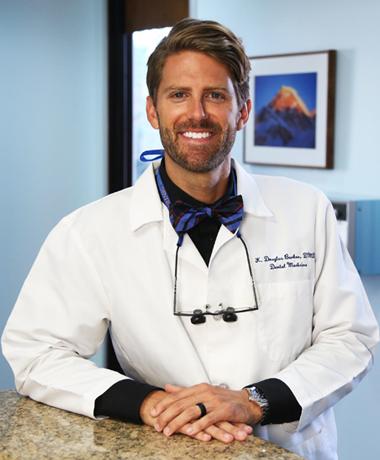 Dr. Barker