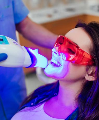 Utilize Laser Dentistry